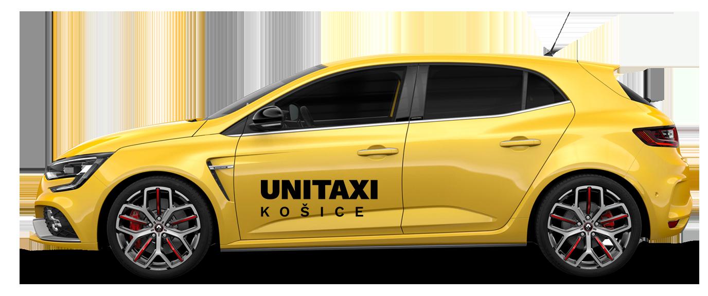 taxi košice